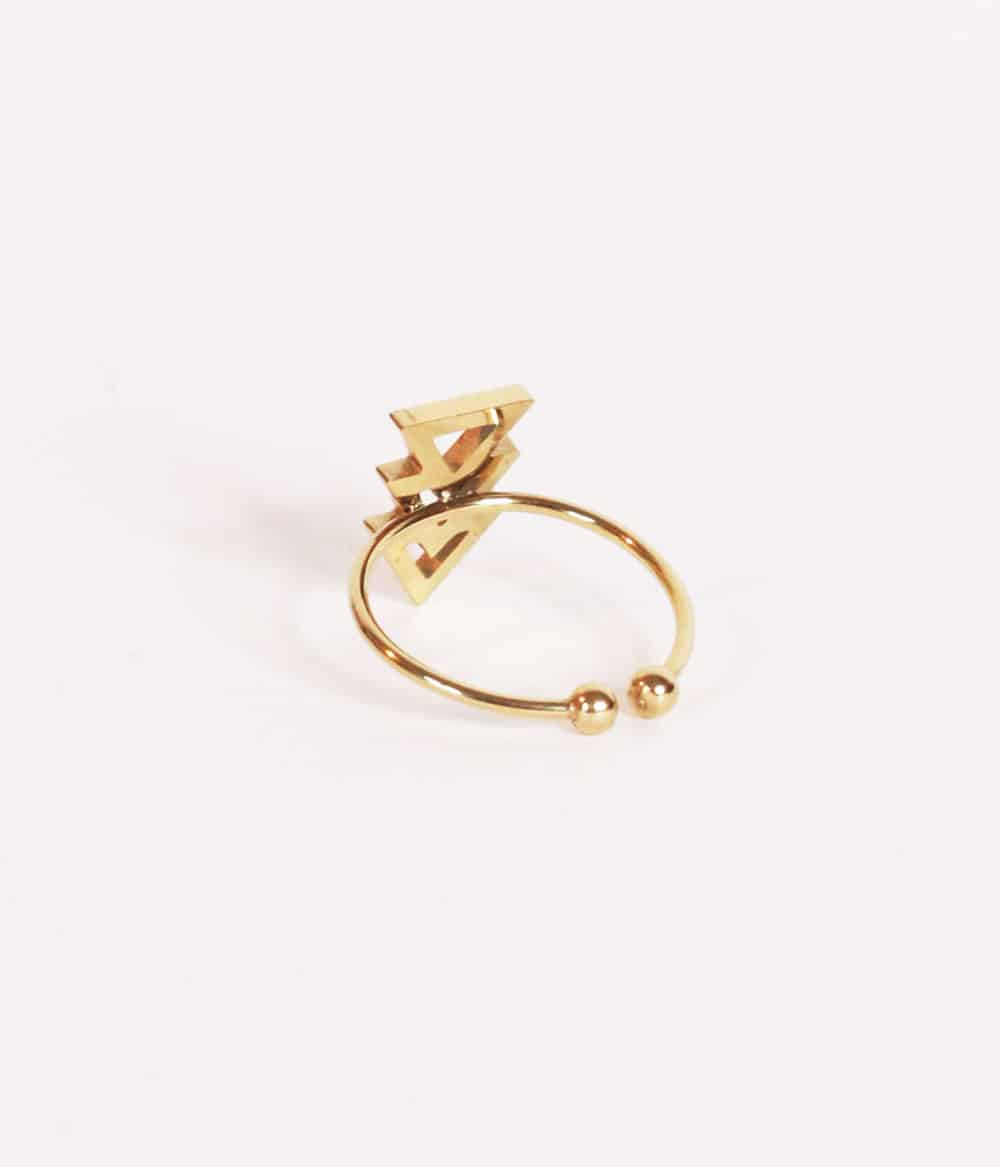 bague aglae or ring bagues rings caprice paris bijoux marque francaise jewels jewelry french designer createur gold shop design brand parisian