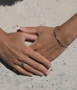 bague aglae argent ring bagues rings caprice paris bijoux marque francaise jewels jewelry french designer createur silver shop design brand parisian